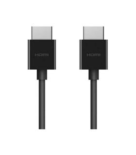 Cable HDMI De Alta Velocidad Belkin - AV10175ds2M-BLK