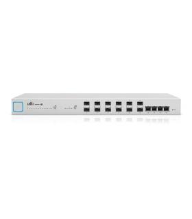 Conmutador de agregación administrado de 16 puertos 10G Ubiquiti UniFi Switch - US-16XG