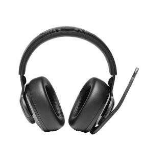 Diadema Gamer Con Micrófono Ajustable JBL Quantum 400 - JBLQUANTUM400BLKAM