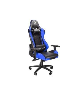 Silla Gamer Throno Primus Gaming Azul - PCH-102BL