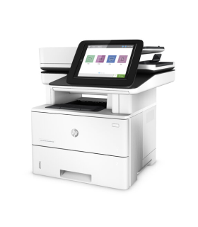 Impresora Láser Monocromática HP LaserJet M528DN Multifuncional BN iN 45 ppm - 1PV64A