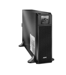 Smart-UPS SRT 5000 VA y 208 Voltios - SRT5KXLT