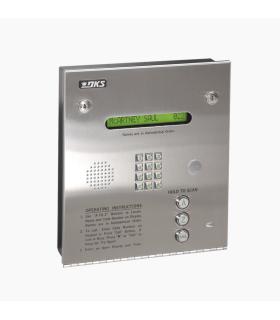 Control De Acceso De 2 puertas + Directorio en pantalla - 1835-084