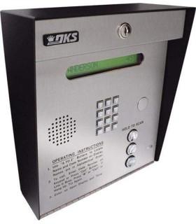 Control de acceso DKS Doorking - 1835-080