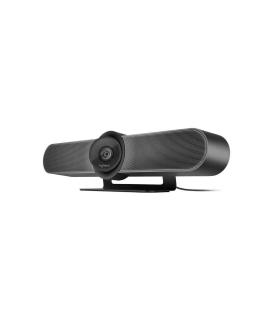 Cámara Para Conferencias Todo en Uno Logitech 4K Ultra HD - 960-001201