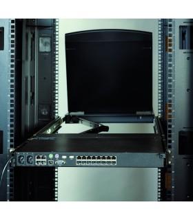 kit de montaje para LCD trasero - KVM-LCDMOUNT - 1866174