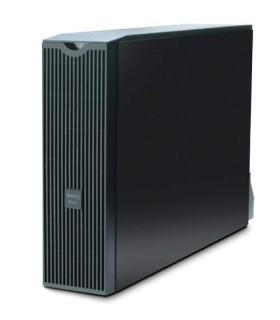 Paquete de baterías para unidad Smart-UPS RT de 192V de APC - SURT192XLBP - 731304205241