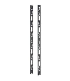 Organizador de cable vertical, NetShelter SX, 42U - AR7502
