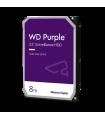 Disco Duro WD Purple 64 MB para Cámaras de Vigilancia - WD84PURZ