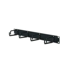 Organizador de cables horizontal 1U - AR8425A - 731304191940