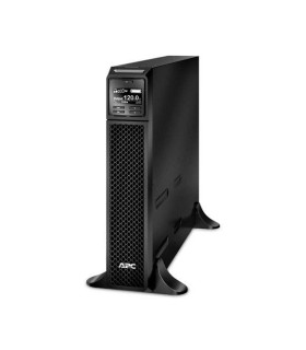 Smart-UPS SRT de APC, 3000 VA y 120 V - SRT3000XLA - 3731222
