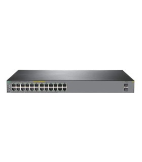 Switch HPE OfficeConnect 1920S 24 G 2 SFP PoE+  - JL385A