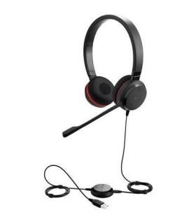 Diadema Jabra Evolve 30 II Stereo - 5399-823-309