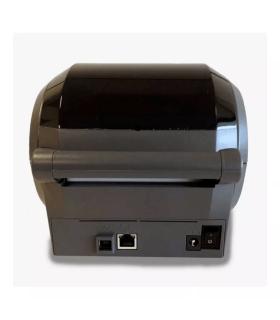 Impresora de etiquetas por transferencia térmica Usb y Ethernet  - GK42-102210-000