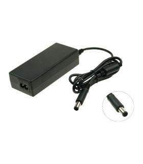 Cargador para portatil portatiles HP 19 Voltios - 4.74 Amp - 5.0mm Pin Central