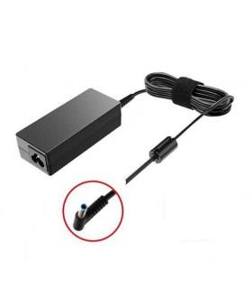 Cargador para portatiles HP 19.5V 3.33Amp  65Watios - 4.5 x 3.0 mm