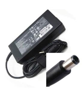 Cargador para portatiles HP 19.5V 3.33Amp  65Watios - 7.4 x 5.0 mm