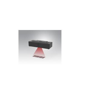 ESCÁNER DE CÓDIGO DE BARRAS 1D-2D-USB PARA UPOS-211 NEGRO - UPOS-P05-B110