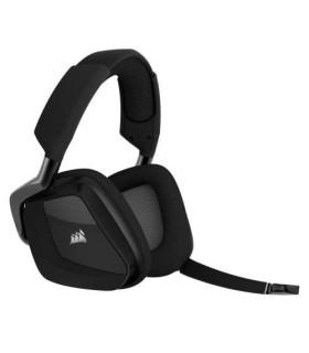 Diadema Gamer Corsair VOID PRO Surround Premium Con Dolby 7.1-Carbón - CA-9011156-NA