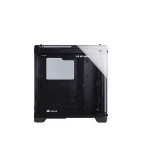 Chasis semitorre Corsair Crystal Series-570X RGB ATX - CC-9011098-WW