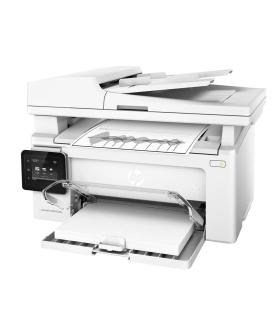Impresora HP Laserjet Pro Multifuncional-WIFI-FAX-ADF - M130FW
