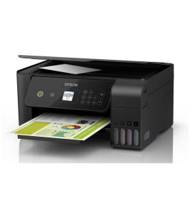 Impresora EPSON L3160 Multifuncional-Tinta Continua-WIFI - MFP-L3160