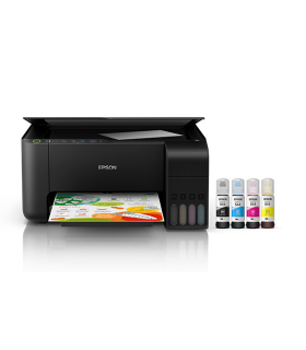 Impresora EPSON L3150 Multifuncional Tinta Continua - MFP-L3150