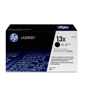 Tóner HP LaserJet para impresora hp LaserJet 1300 - Q2613X