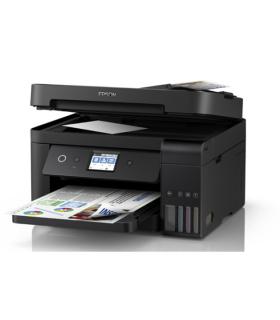 Impresora EPSON L6191 Multifuncional Tinta Continua-Wifi-Ethernet - MFP-L6191