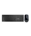 Combo Genius Teclado/Mouse SLIM STAR 8100 SMART Inalámbrico