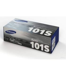 Cartucho de tóner negro Samsung MLT-D101S - SU700A