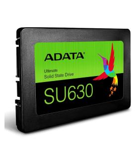 Disco Duro Solido SSD Adata 240GB - ASU630SS-240GQ-R