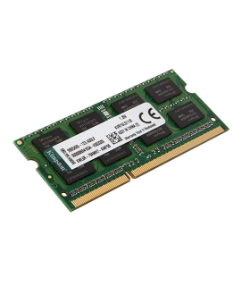 Memoria RAM Kingston DDR3L 8GB-CL11-SO-DIMM - KVR16LS11/8