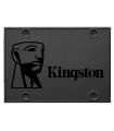 """Unidad de estado solido/SSD A400 SATA-M.2 y 2.5"""" Kingston - SA400S37/480G"""