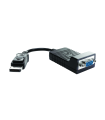 ADAPTADOR HP DISPLAYPORT A VGA - AS615AA