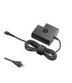 Adaptador de Alimentación 18.5V 65W - HP USB-C/45W - 1HE07AA-ABA
