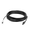 Cable De Extensión Group De 15 Metros Logitech - 939-001490