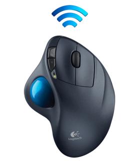 Mouse Inalámbrico Trackball M570 - 910-001799