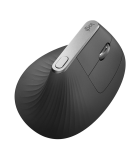 Mouse Inalámbrico Ergonómico Logitech MX Vertical - 910-005447