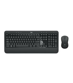 Teclado Y Mouse Logitech MK540 Inalámbricos - 920-008673