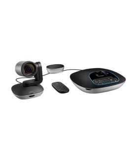 Sistema De Videoconferencias Group Logitech - 960-001060
