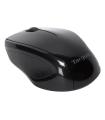 Mouse Óptico Targus inalámbrico W571 Negro brillante - AMW571BT-51