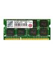 Memoria RAM para Portátil de 4GB-DDR3 SO-DIMM - JM1066KSN-4G