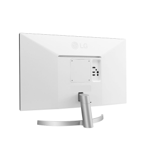 "Monitor LG UHD 4K De 27"" /Resolución De 3840 X 2160 - 27UL500-W"