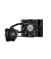 Refrigerador Liquido Gamer Master Cooler ML120L RGB - MLW-D12M-A20PCR
