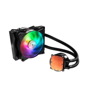 Refrigeración Liquida Cooler Master RGB ML120R - MLX-D12M-A20PC