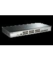 Switches 28 Puertos L2+ SmartPro Gigabit Stackeable con 10G Uplinks - DGS-1510-28P