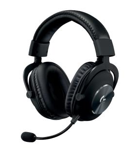 Diadema Gamer G Pro Logitech Negro - 981-000811