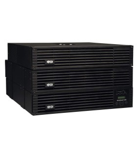 UPS SmartOnline de Doble Conversión 208/240 y 120V 6kVA 5.4kW - SU6000RT4UTFHW