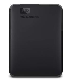 Disco Duro Externo Western Digital De 2TB - WDBU6Y0020BBK-WESN
